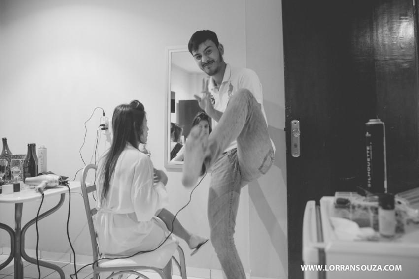 02Tailine Pessin e Diego Vieira - Casamento - wedding por Lorran Souza em Amambai - Mato Grosso do Sul