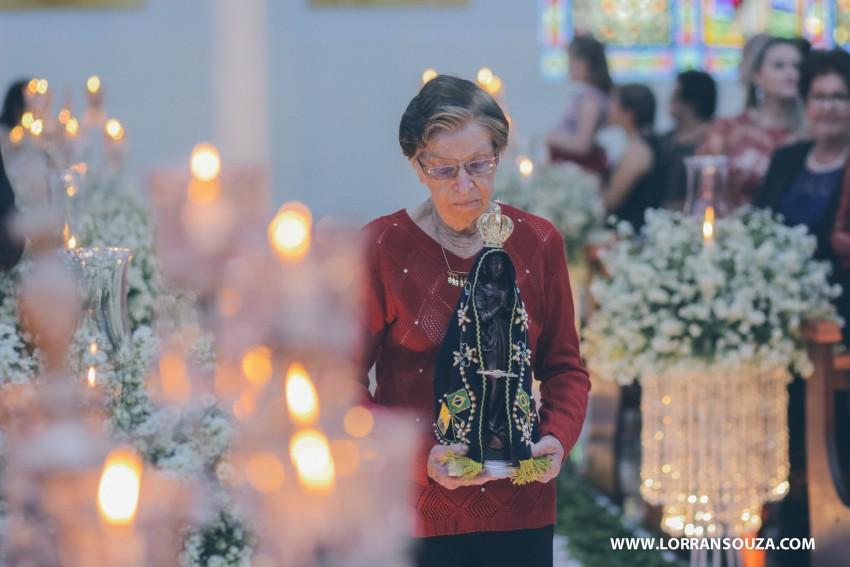 16Claudineia Corral e Renan de Assis - Casamento - wedding por Lorran Souza em Terra Roxa Paraná
