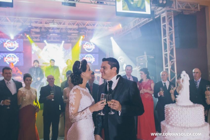 32Claudineia Corral e Renan de Assis - Casamento - wedding por Lorran Souza em Terra Roxa Paraná