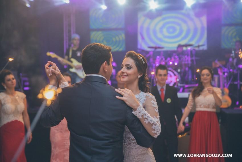 33Claudineia Corral e Renan de Assis - Casamento - wedding por Lorran Souza em Terra Roxa Paraná