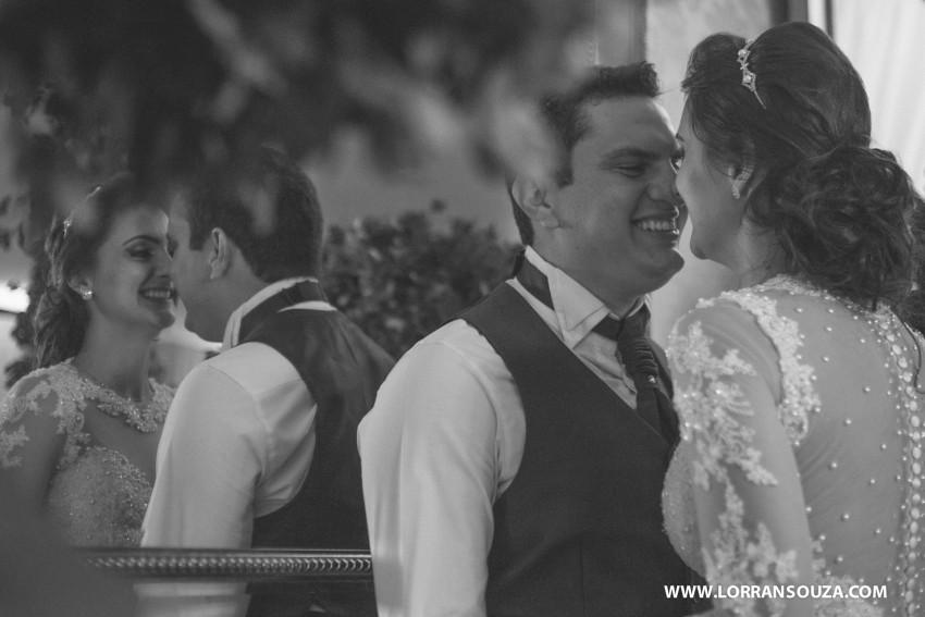 46aClaudineia Corral e Renan de Assis - Casamento - wedding por Lorran Souza em Terra Roxa Paraná