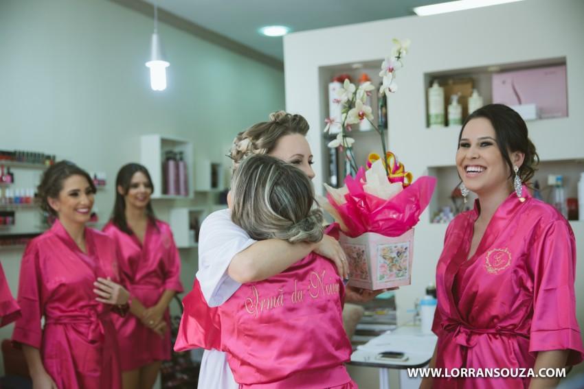 04Wedding - casamento - Luana e Jones - Guaíra parana - Por Lorran Souza Fotografos de Casamentos