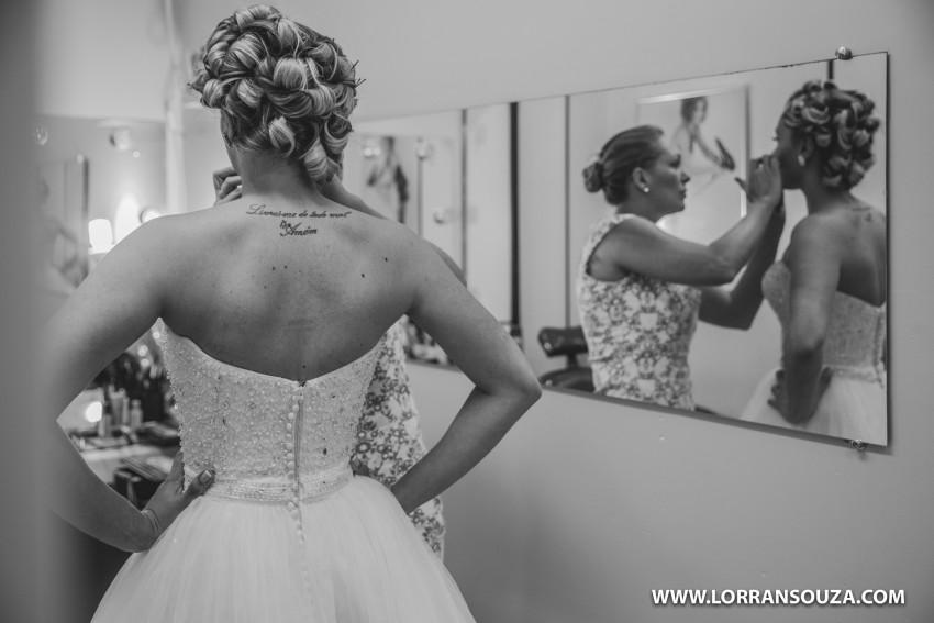 07Wedding - casamento - Luana e Jones - Guaíra parana - Por Lorran Souza Fotografos de Casamentos