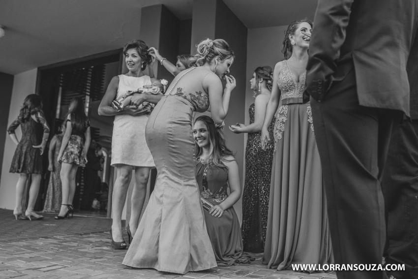 14Wedding - casamento - Luana e Jones - Guaíra parana - Por Lorran Souza Fotografos de Casamentos