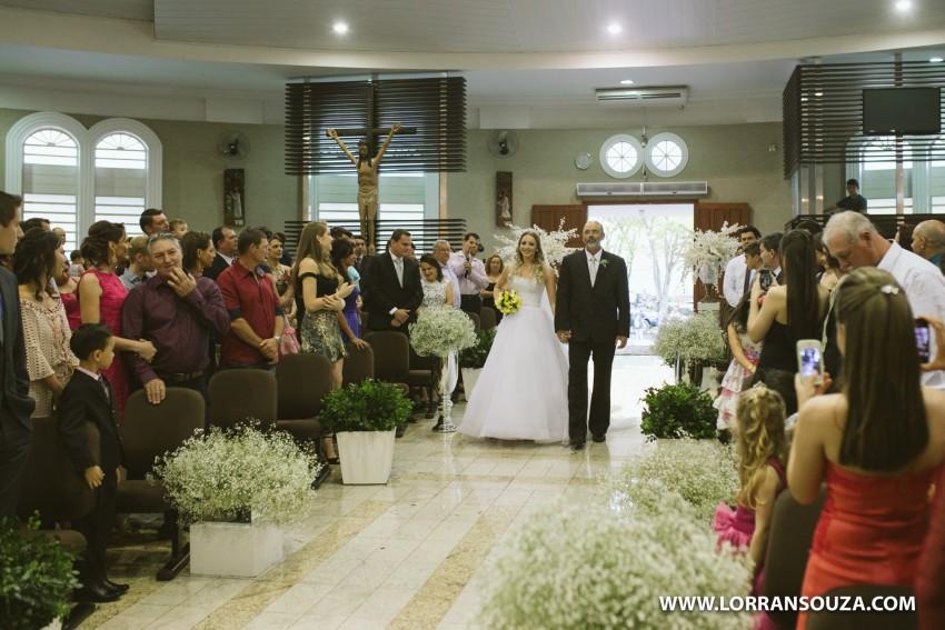 16Wedding - casamento - Luana e Jones - Guaíra parana - Por Lorran Souza Fotografos de Casamentos