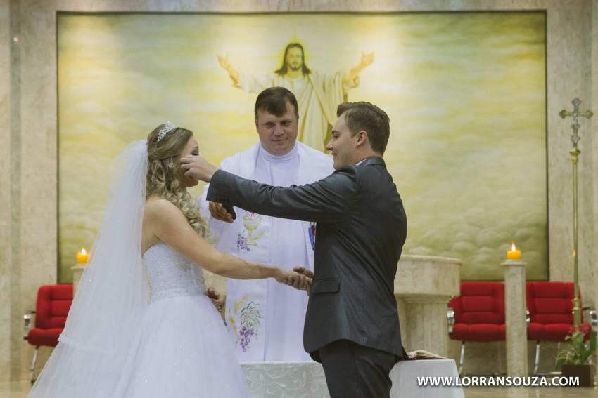 23Wedding - casamento - Luana e Jones - Guaíra parana - Por Lorran Souza Fotografos de Casamentos