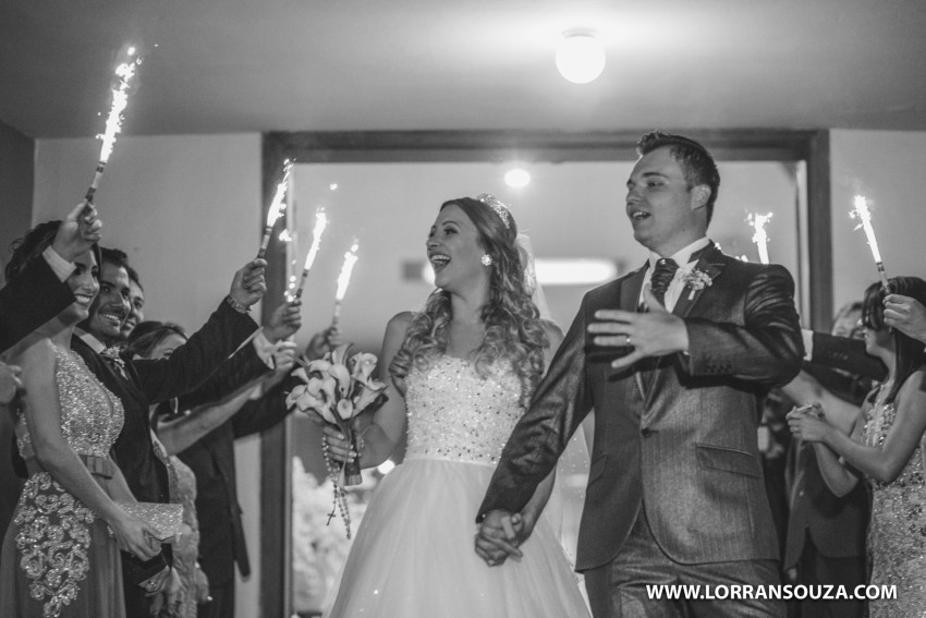 33Wedding - casamento - Luana e Jones - Guaíra parana - Por Lorran Souza Fotografos de Casamentos