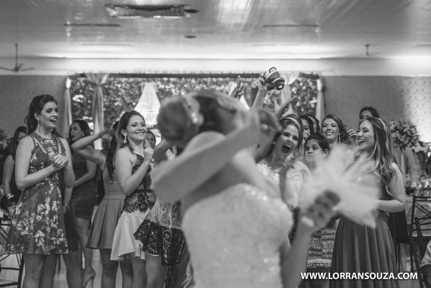 51Wedding - casamento - Luana e Jones - Guaíra parana - Por Lorran Souza Fotografos de Casamentos