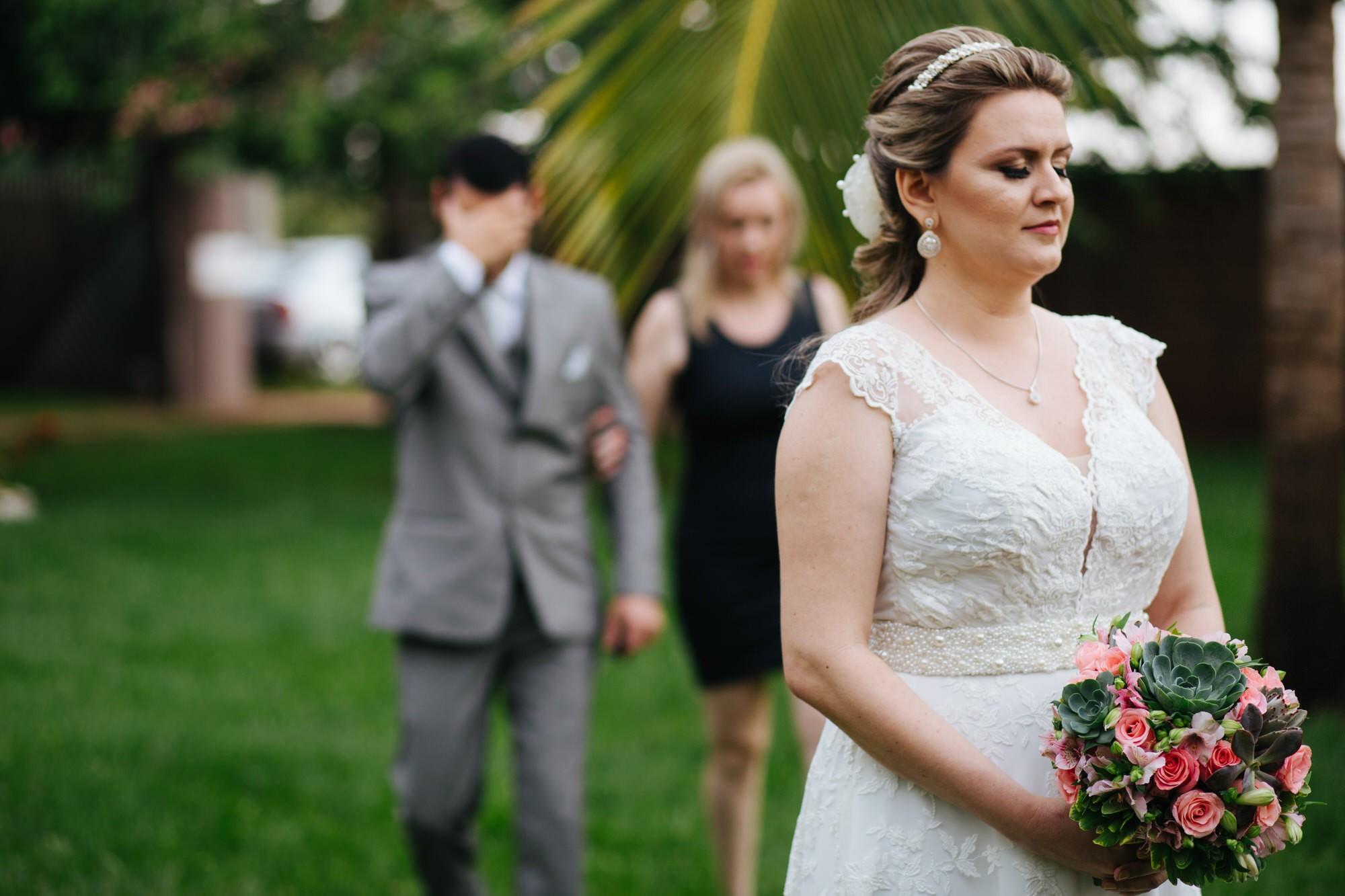 Fabio e Gisele - Casamento em Mundo Novo - MS por Lorran Souza e Léia Sotile - fotografo de casamentos - 00008