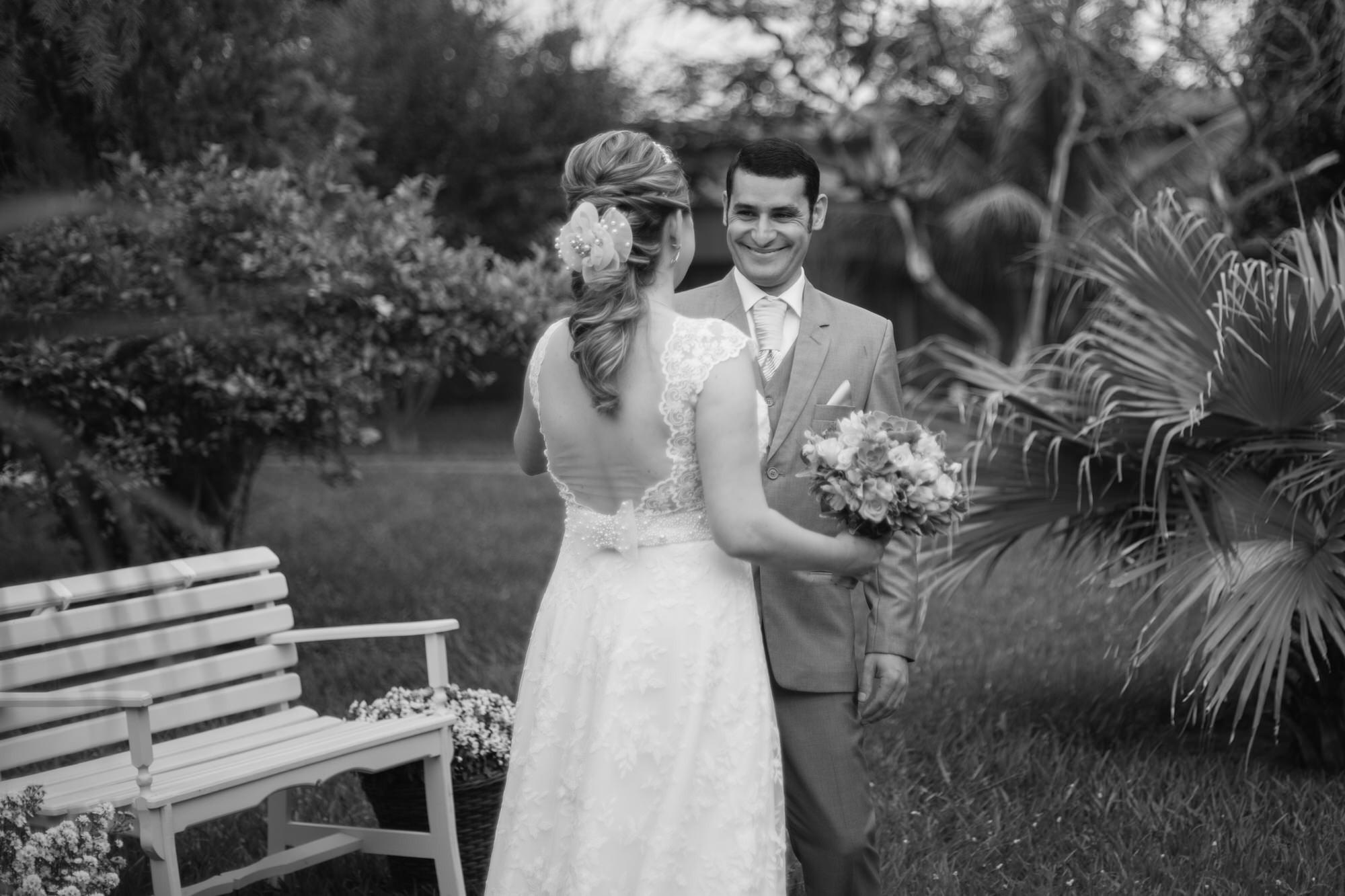Fabio e Gisele - Casamento em Mundo Novo - MS por Lorran Souza e Léia Sotile - fotografo de casamentos - 00011