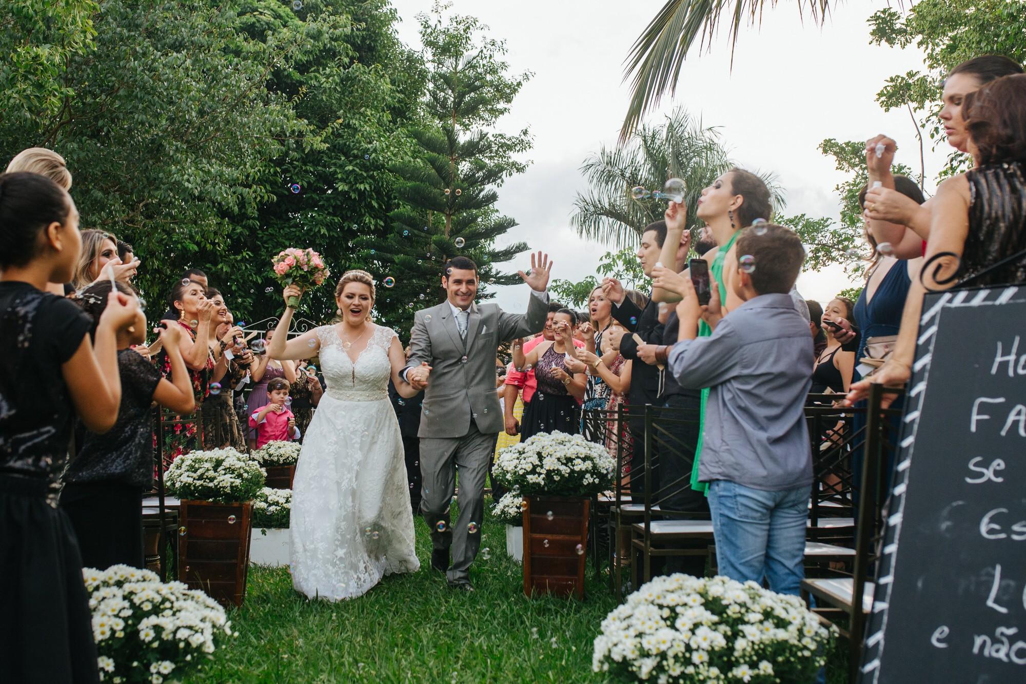 Fabio e Gisele - Casamento em Mundo Novo - MS por Lorran Souza e Léia Sotile - fotografo de casamentos - 00025