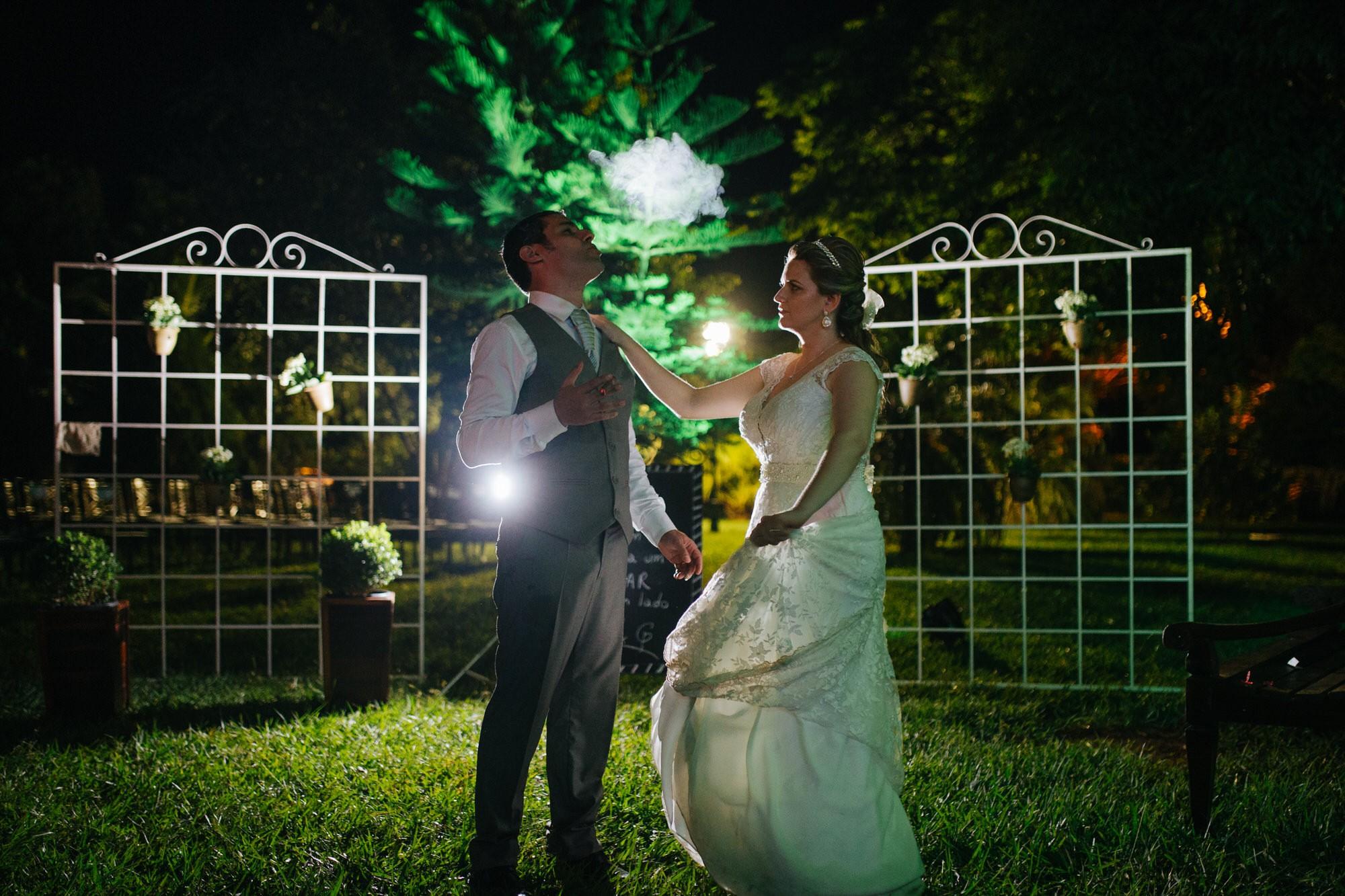 Fabio e Gisele - Casamento em Mundo Novo - MS por Lorran Souza e Léia Sotile - fotografo de casamentos - 00039