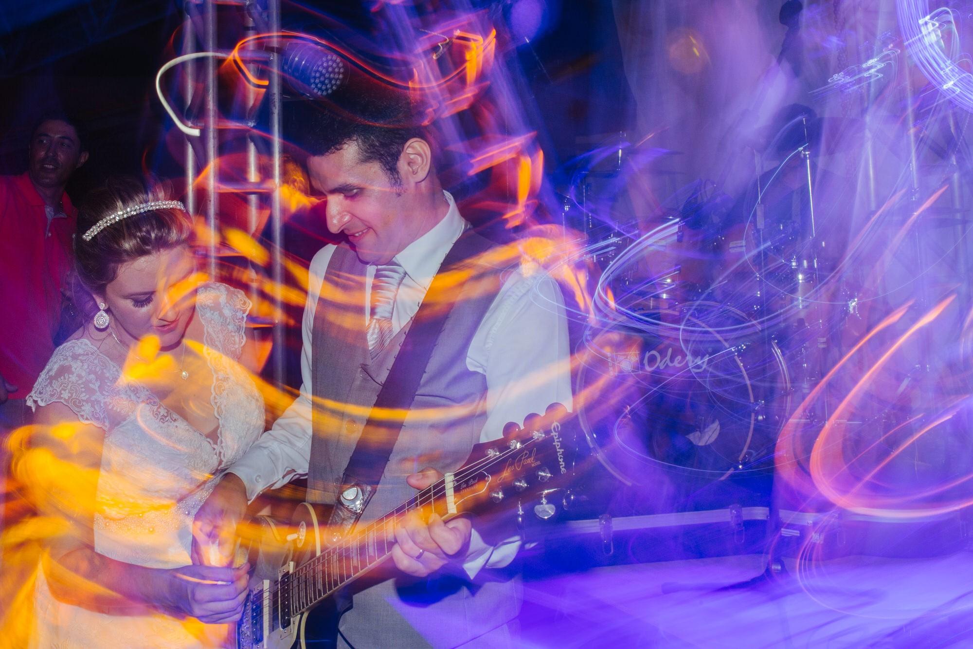Fabio e Gisele - Casamento em Mundo Novo - MS por Lorran Souza e Léia Sotile - fotografo de casamentos - 00042
