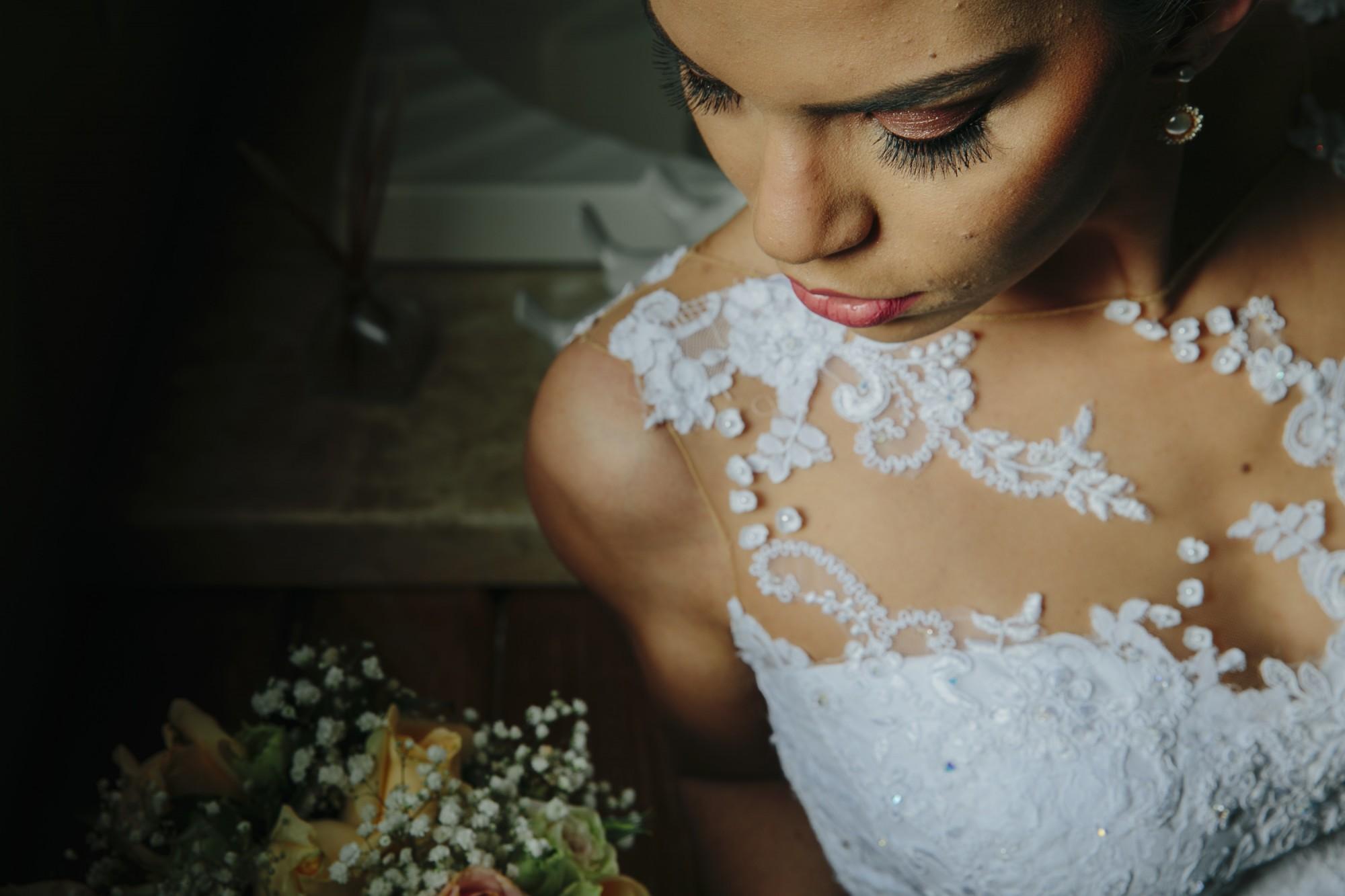 Casamento Camila Rampim e Rafael em Terra Roxa - Paraná - por Lorran Souza e Léia Sotile - fotografos de casamentos - 12