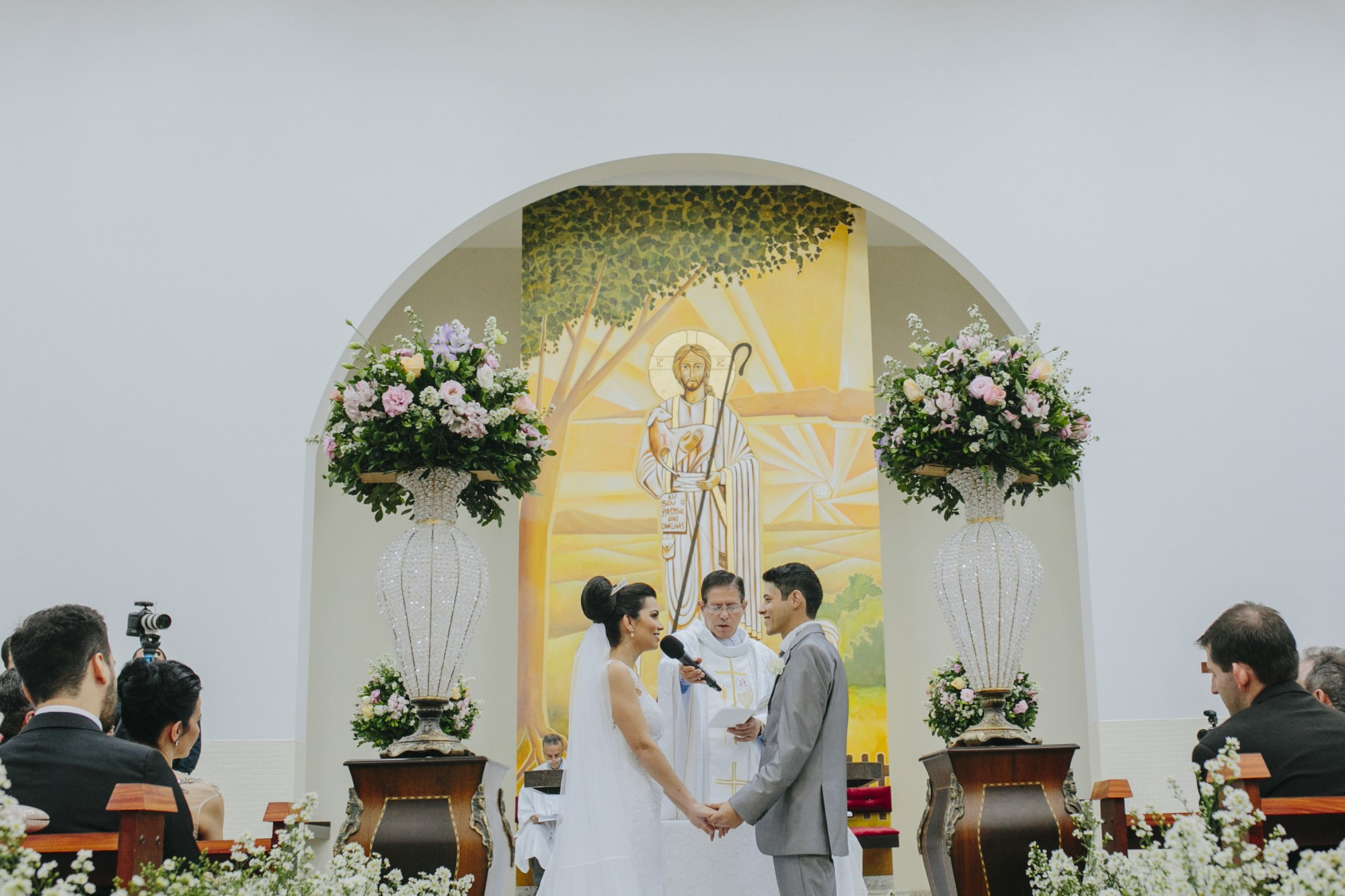Casamento Camila Rampim e Rafael em Terra Roxa - Paraná - por Lorran Souza e Léia Sotile - fotografos de casamentos - 31