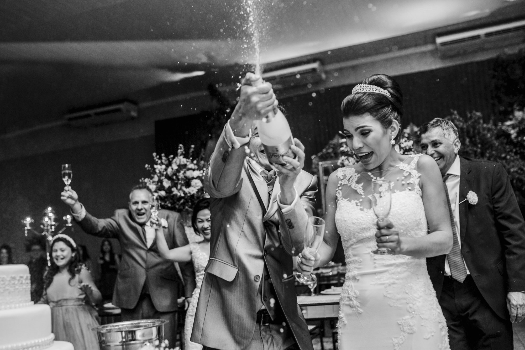 Casamento Camila Rampim e Rafael em Terra Roxa - Paraná - por Lorran Souza e Léia Sotile - fotografos de casamentos - 54