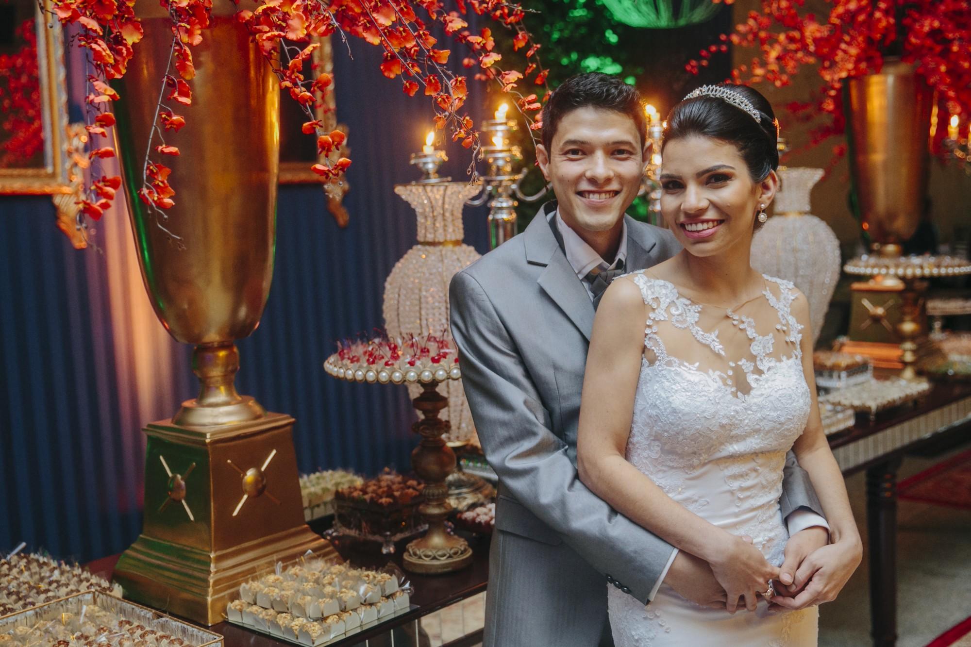 Casamento Camila Rampim e Rafael em Terra Roxa - Paraná - por Lorran Souza e Léia Sotile - fotografos de casamentos - 60