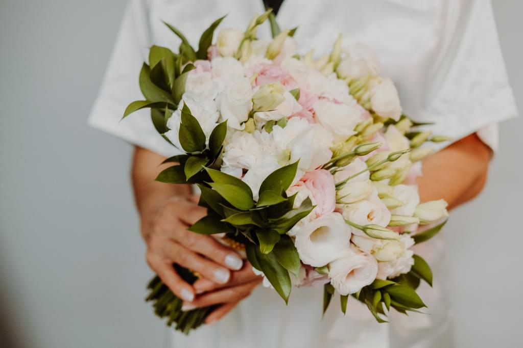Lorran mostra porque Maio é conhecido como o mês das noivas